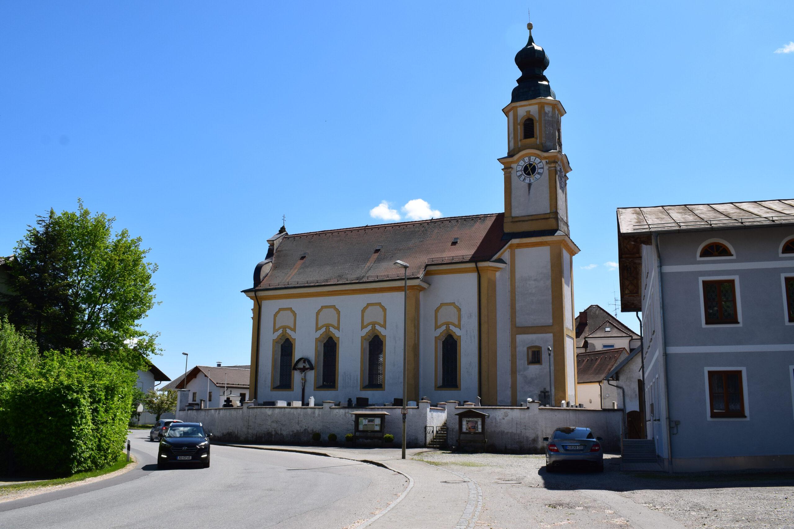 Erharting_Kirche