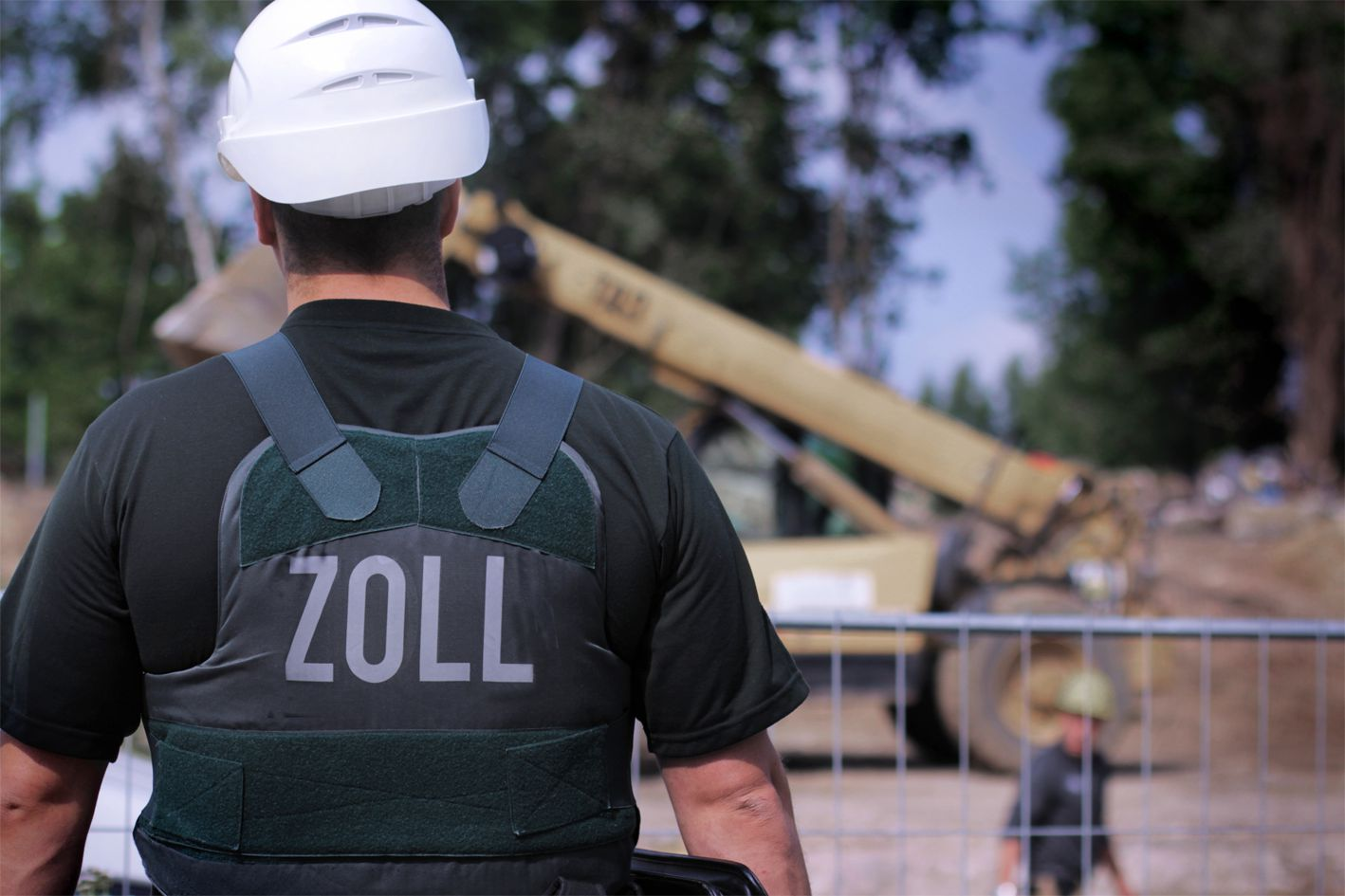 Schwarzarbeit und Sozialbetrug am Bau kosten Staat 14,2 Millionen Euro