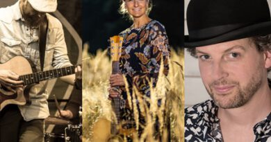 5. Liedermacherabend im Haus der Kultur mit FRIDA, Ramon Bessel und Helga Brenninger