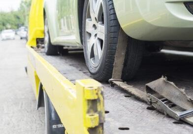 Rattenkirchen: Verkehrsunfall mit vier Fahrzeugen auf der A94