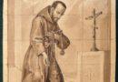 Großzügige Spende – Zeichnungen von Balthasar Mang für das Geschichtszentrum und Museum Mühldorf am Inn
