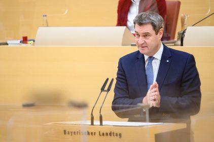 Bayern verlängert Lockdown
