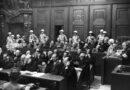 75. Jahrestag des Beginns der Nürnberger Prozesse