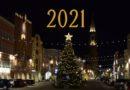 Neujahr auf inn-sider