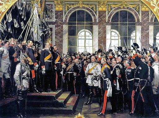 150 Jahre deutscher Nationalstaat