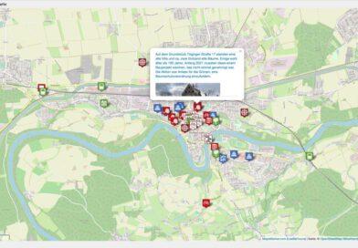 Grüne Karte für Mühldorf