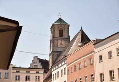 Berufsschule und RoMed-Klinik in Wasserburg werden saniert