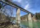 Ausflug zur Königswarter Brücke