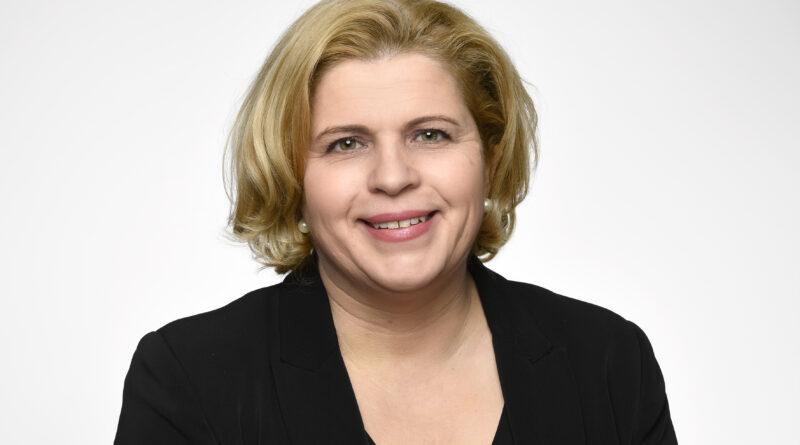 Steuererleichterungen und Bürokratieabbau – Sandra Bubendorfer-Licht im Gespräch