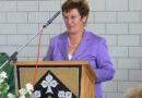 Annemarie Haslberger: Wer sich nicht engagiert, hat kein Recht zu schimpfen!