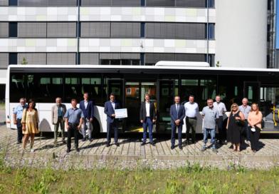 Mit dem Jugendfreizeitticket günstig unterwegs – Busflat startet pünktlich zu den Sommerferien
