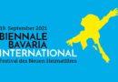 Ilse Aigner und Jean Asselborn übernehmen die Schirmherrschaft für die erste Biennale Bavaria international