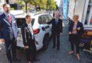 Zukünftige Wasserstoff-Technologien werden in Bayern entwickelt