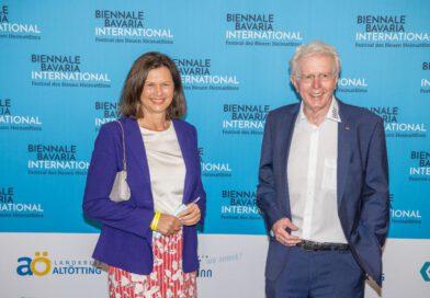 Das Festival des Neuen Heimatfilms eröffnet