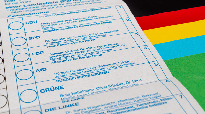 Die FDP nach der Wahl