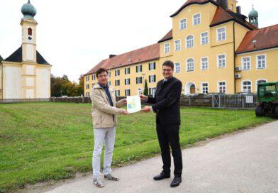 Firmen aus dem Landkreis beteiligen sich am Umwelt + Klimapakt Bayern