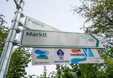 Wegepaten für die Radregion Inn-Salzach gesucht